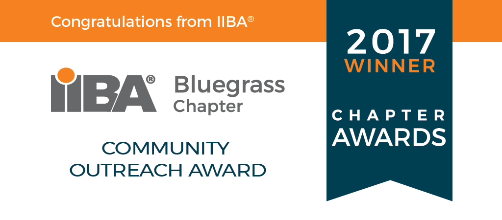 Bluegrass Iiba Chapter Home